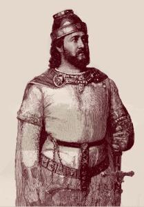 Tywysog Madog /Prince Madog