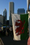welsh-flag-tafia-tent-chicago